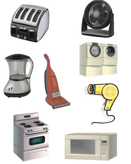 Home-Appliances-for-Home