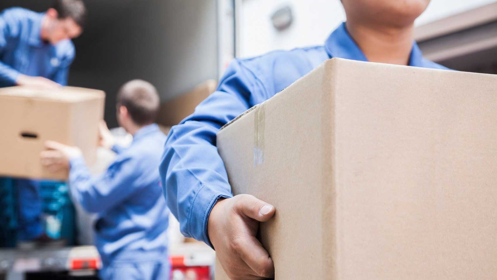 Points to Consider When Picking a Moving Company