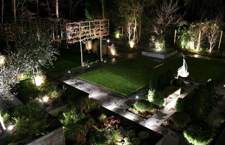 Tips On Solar Lighting In Your Garden Pathway