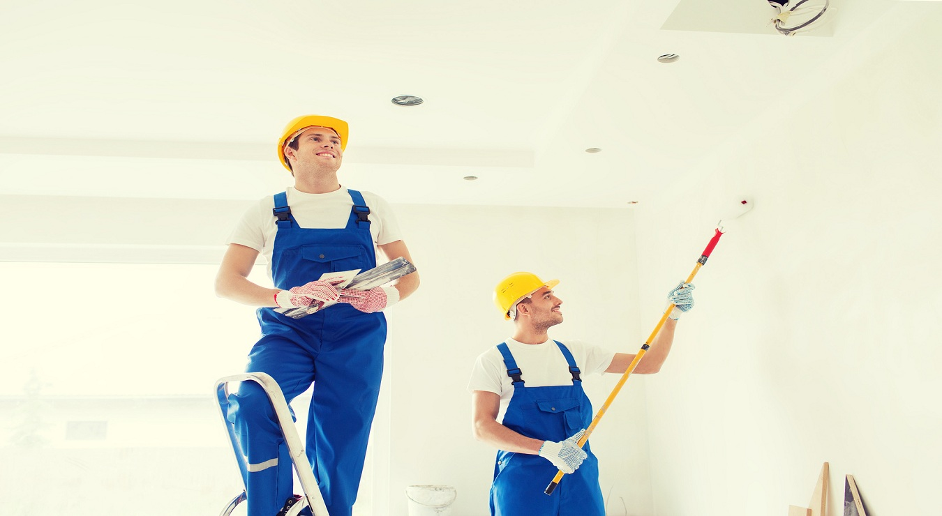 Attributes of Professional Paint Company