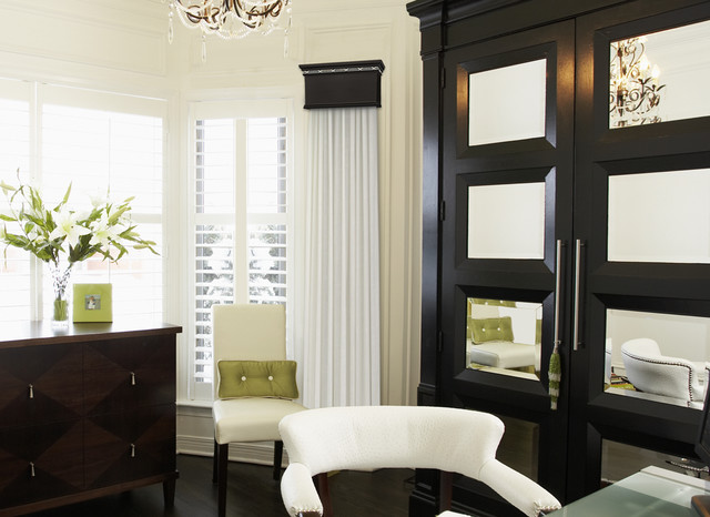 Blinds - Home and Office Window Treatments in Style