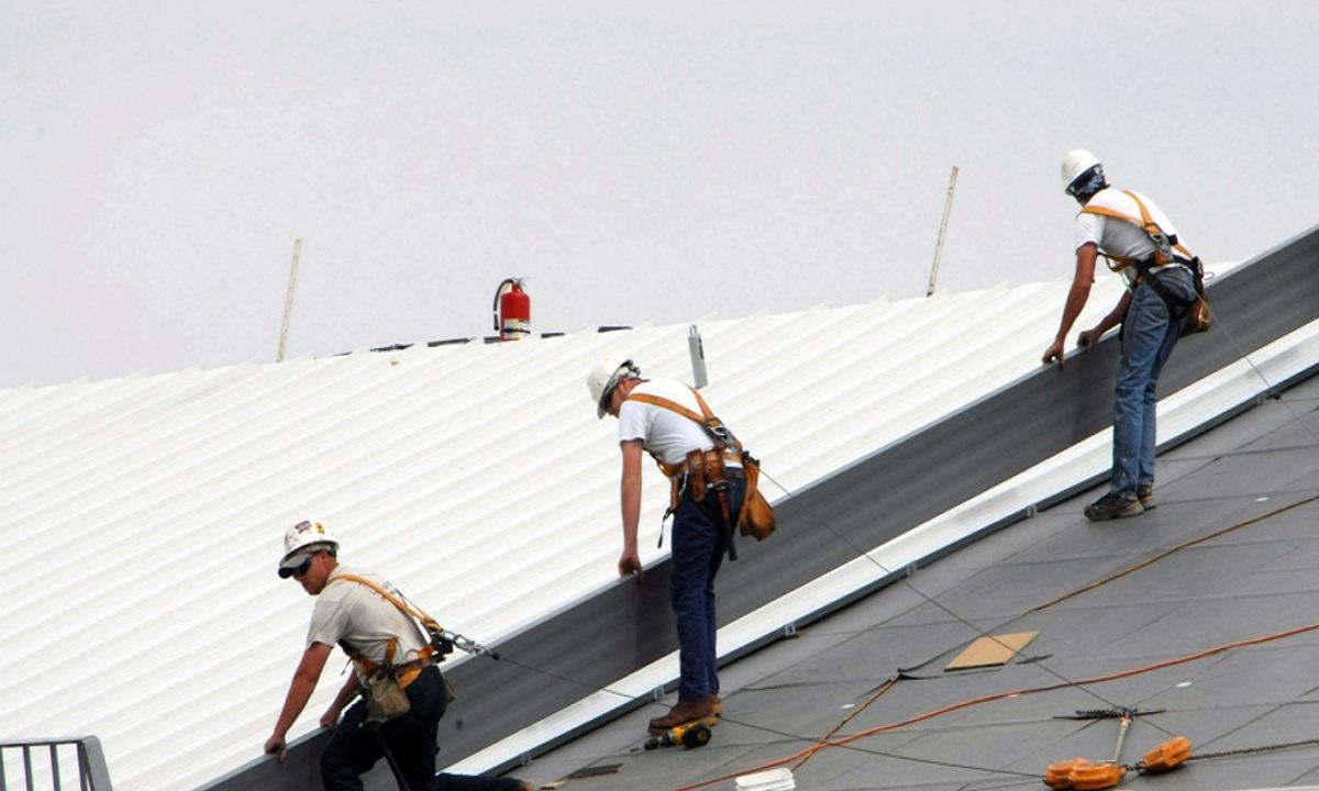 Roofing Zanesville Ohio